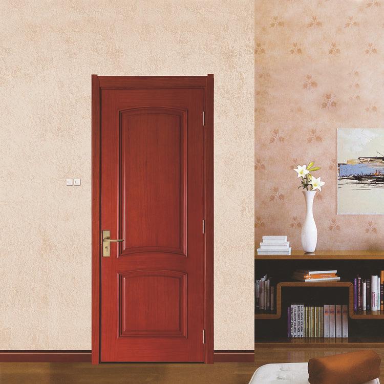 实木门环保烤漆木门优质隔音室内门卧室门复合工艺实木门
